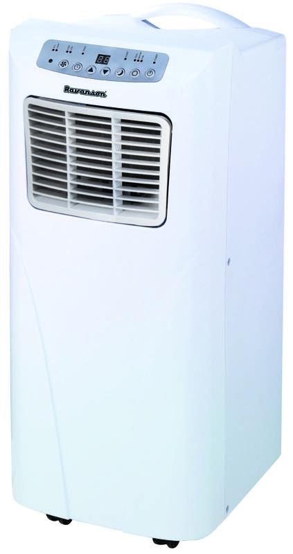 Ravanson PM-9500 A/C