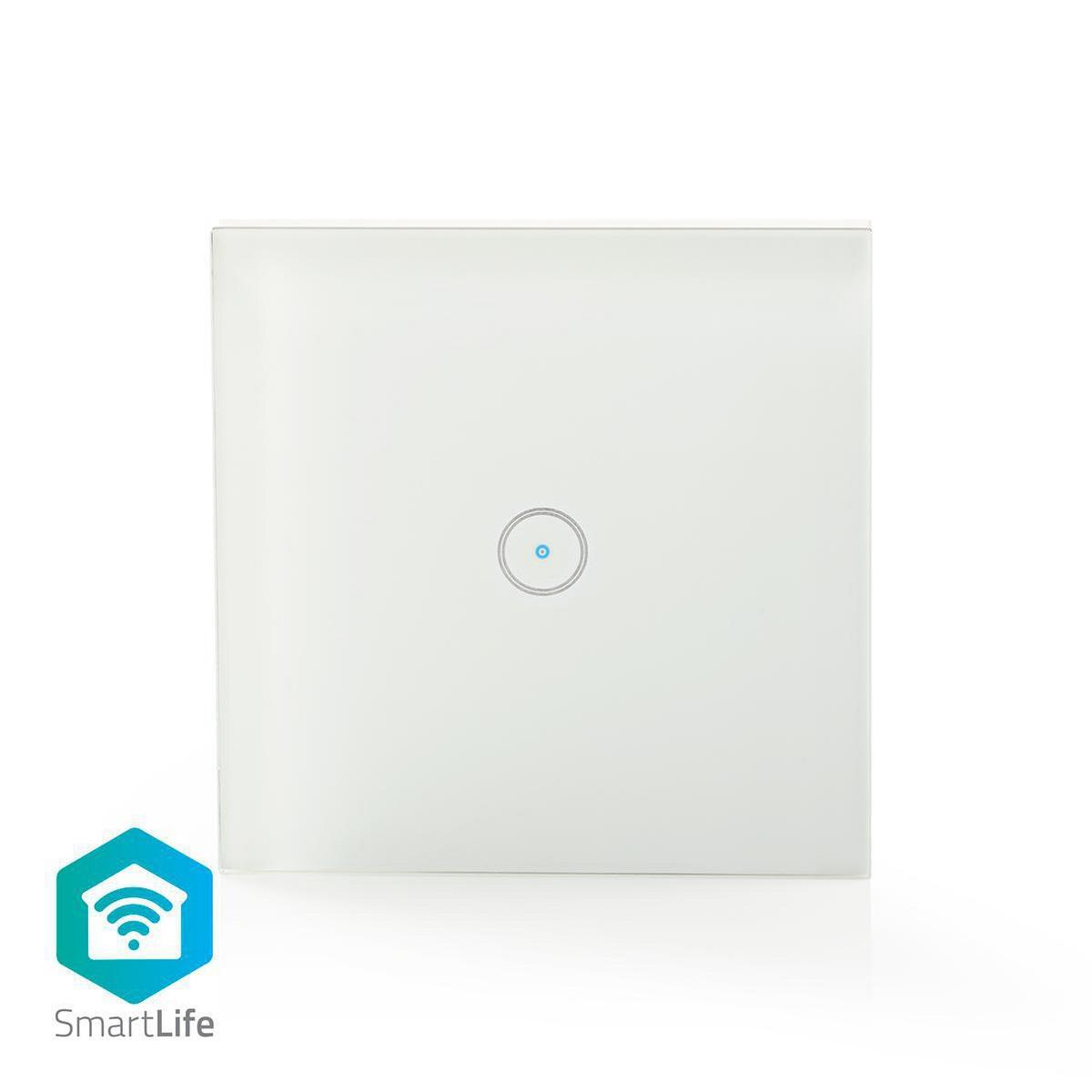 WiFi Smart ljusomkopplare