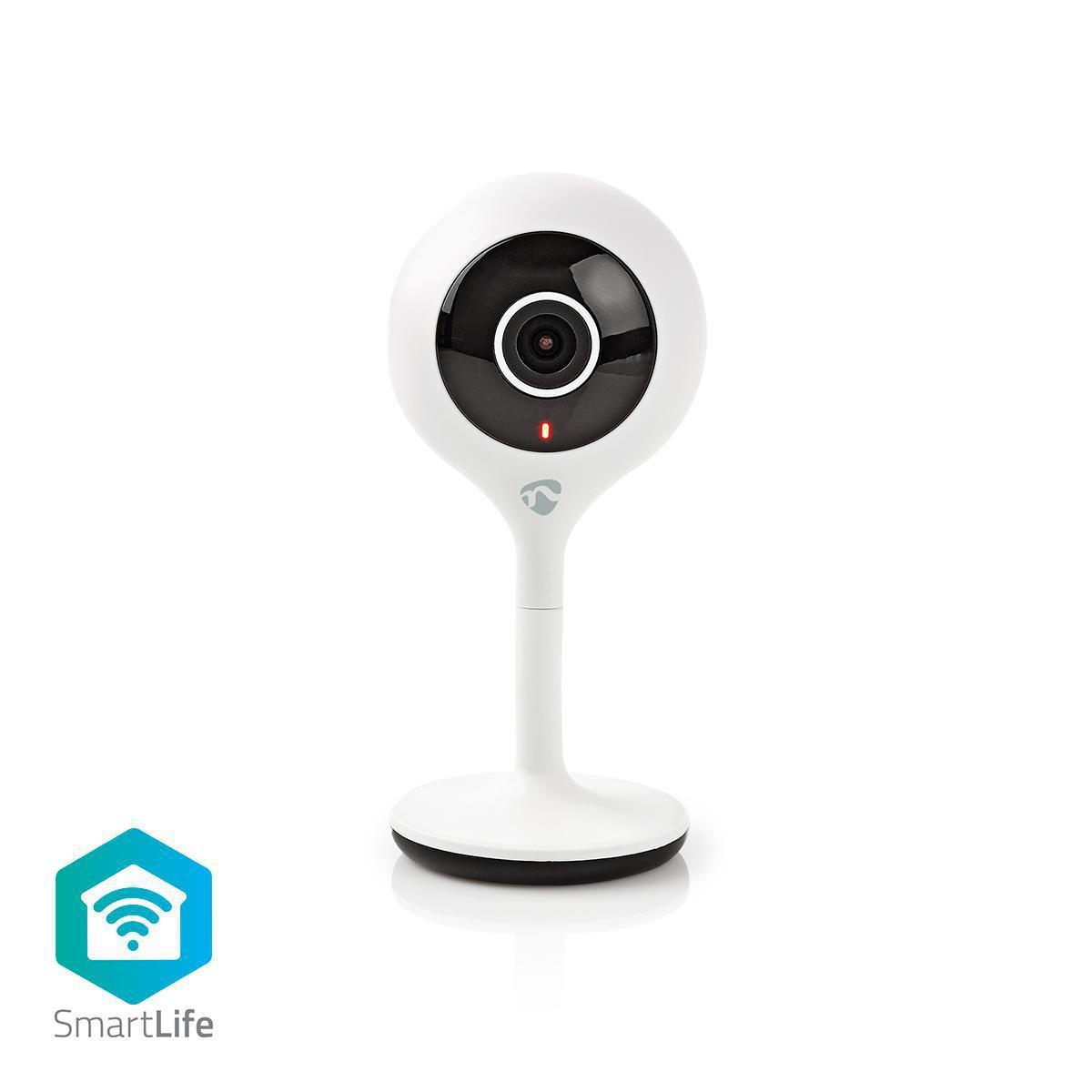 SmartLife Smart IP-kamera för utomhusbruk