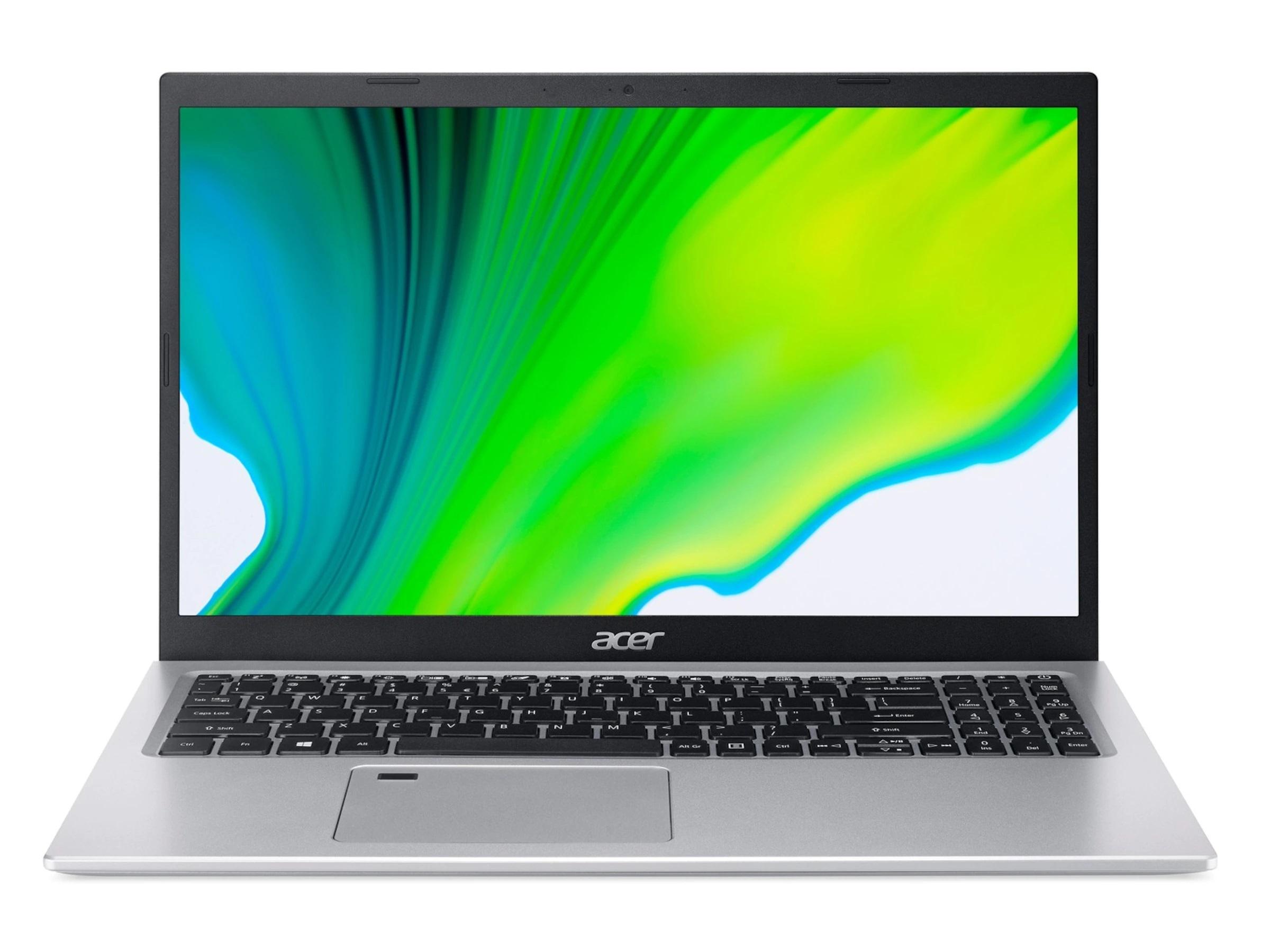 Acer Aspire 5 15,6″ A515-56 i5-1135G7 16 GB RAM