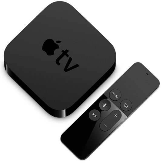Apple TV 64GB (2015)
