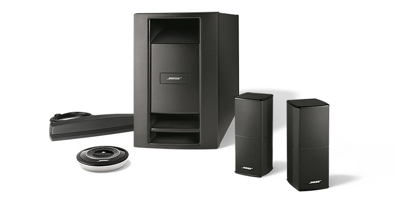 Bose Soundtouch JC II Series