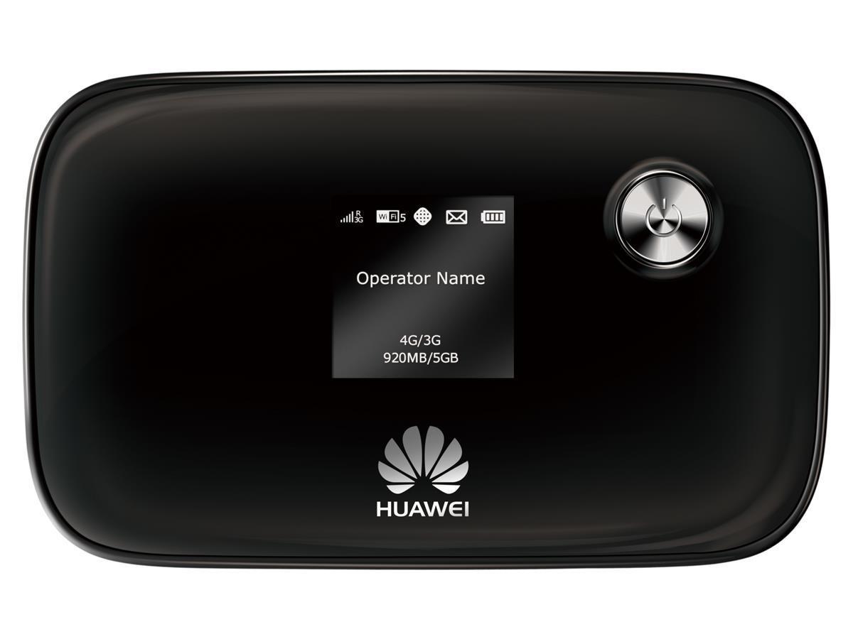 Huawei E5776 Operatörslåst 3