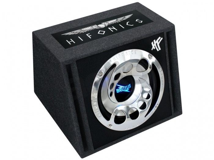 Hifonics BXI12 REFLEX