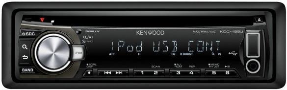 Kenwood KDC-455UW