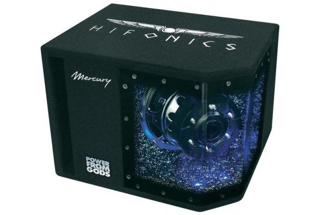 Hifonics MR8BP