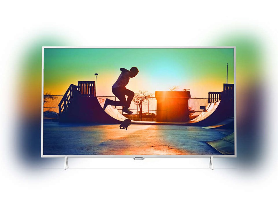 Philips 55″ 55PUS6432