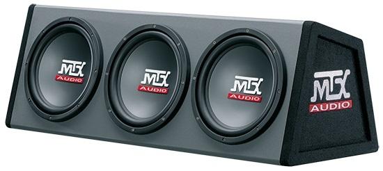 MTX RT10X33DS