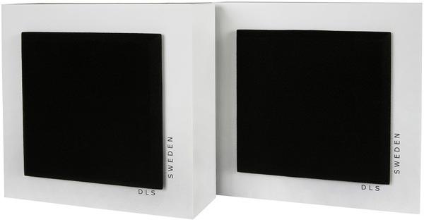 DLS Flatbox Slim Mini Vit