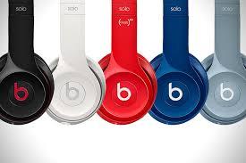 Beats beatssolo 2