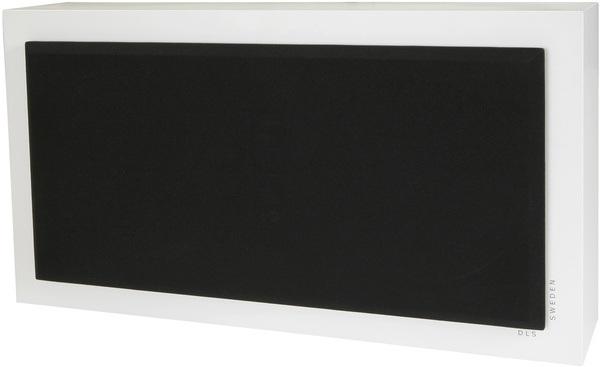 DLS Flatsub Stereo-One Vit