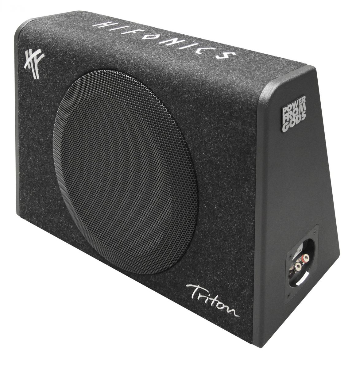 Hifonics Triton TRS165.2