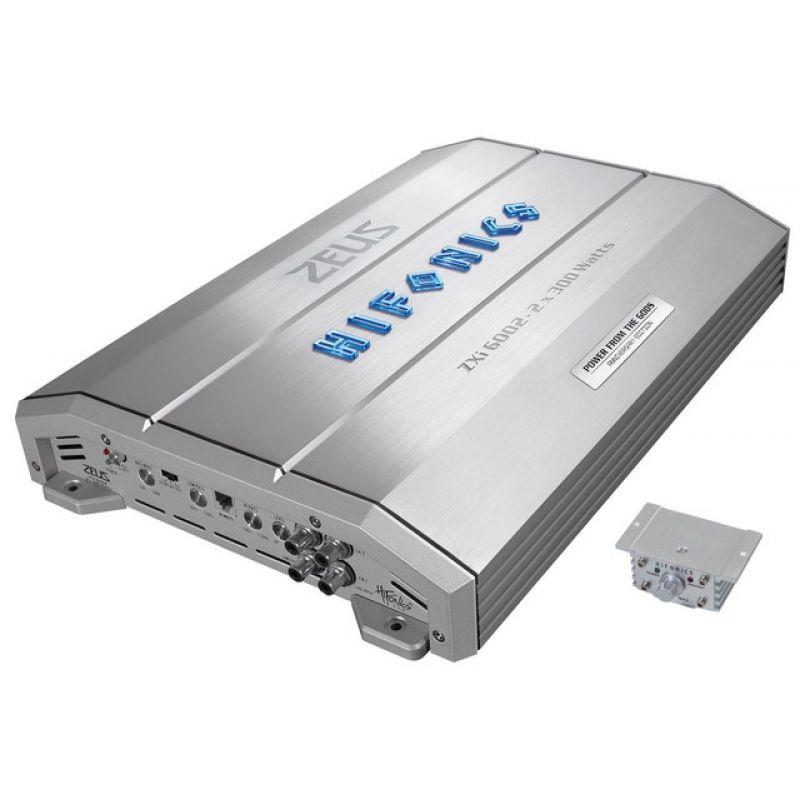 Hifonics ZXi6002